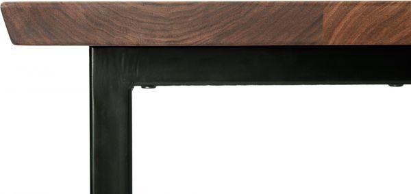 Plankebord valnød