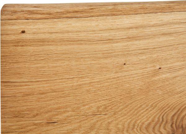 Højbord egetræ